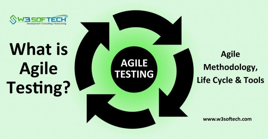 Agile-Testing-W3Softech