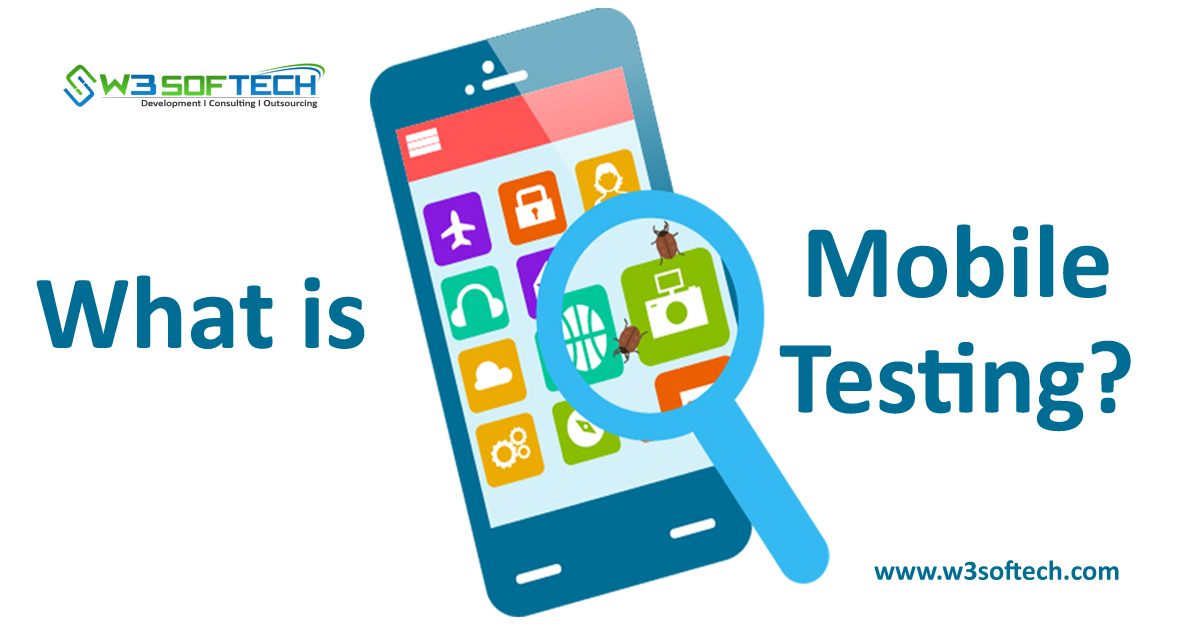 Mobile-Testing-Blog-W3Softech
